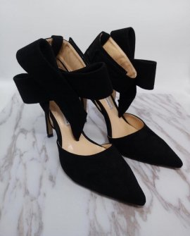 HL10122BK Heels