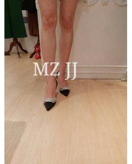 HL10123BK Heels