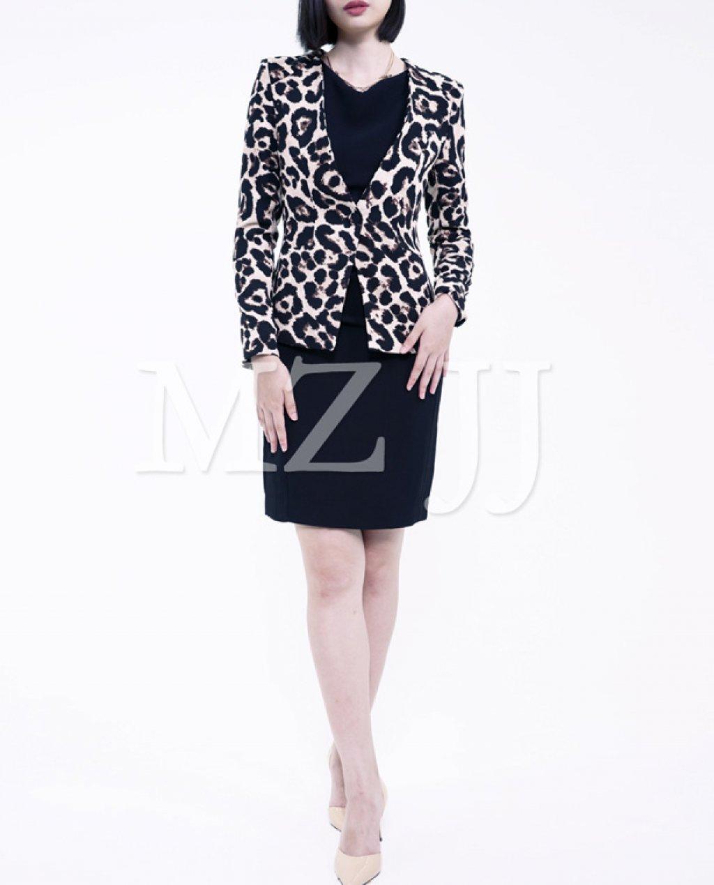 BZ10393BE Blazer