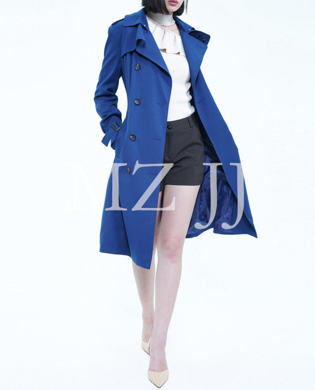 JK10163BU Jacket