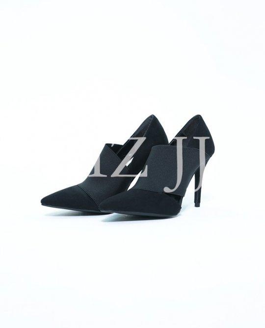 HL10142BK High Heels