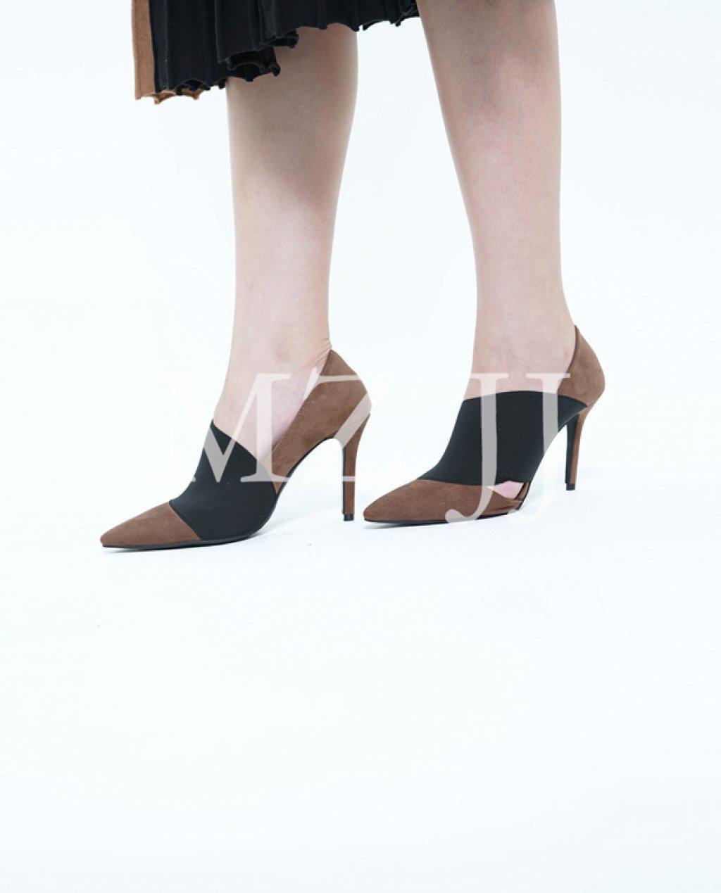 HL10142BR High Heels