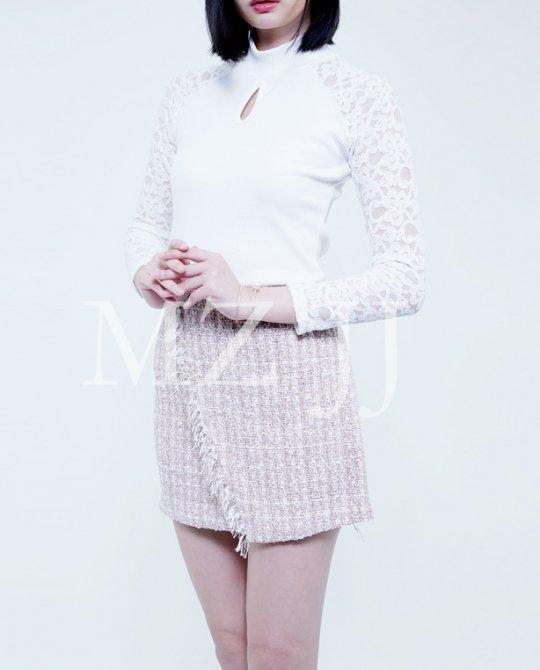 SK10720PK Skirt