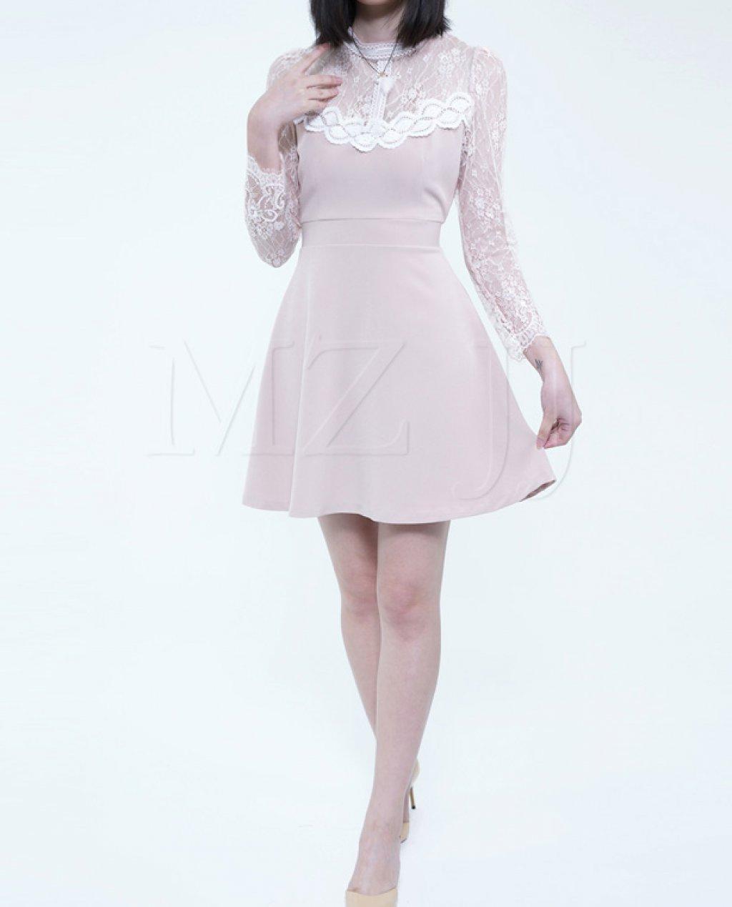 OP12772BE Dress