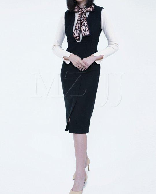 OP12779BK Dress