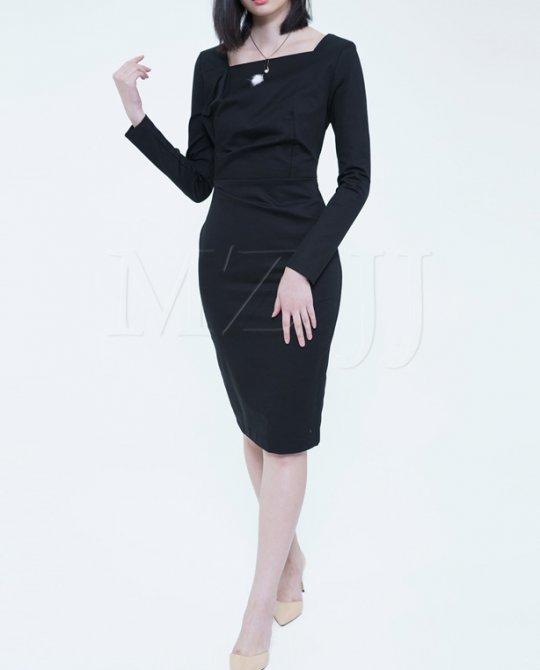 OP12780BK Dress