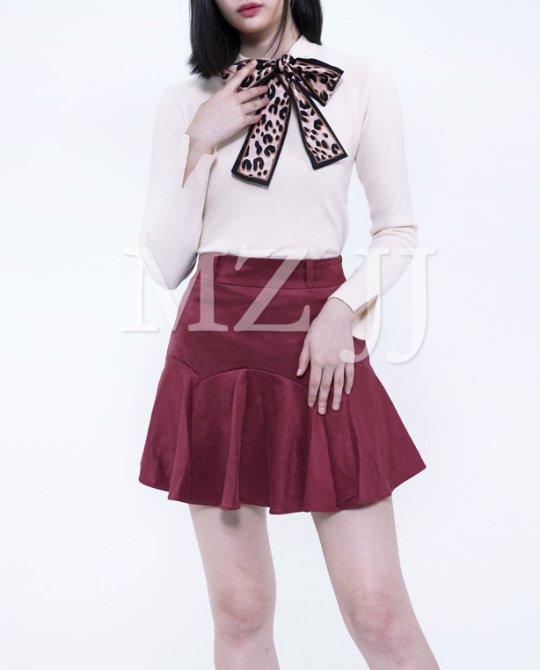 SK10732RD Skirt