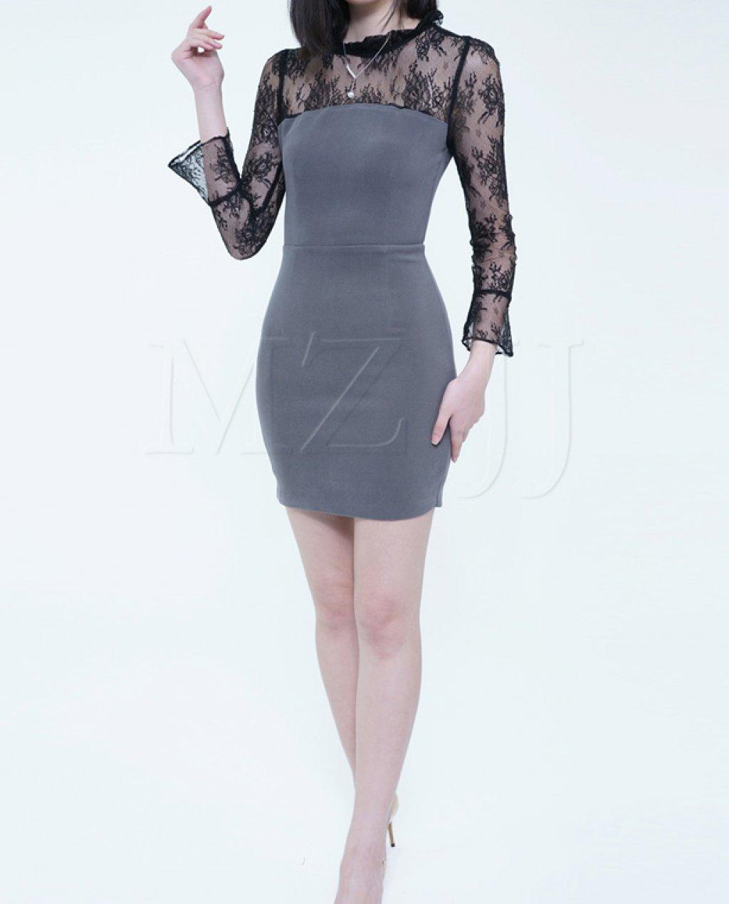 OP12766BK Dress
