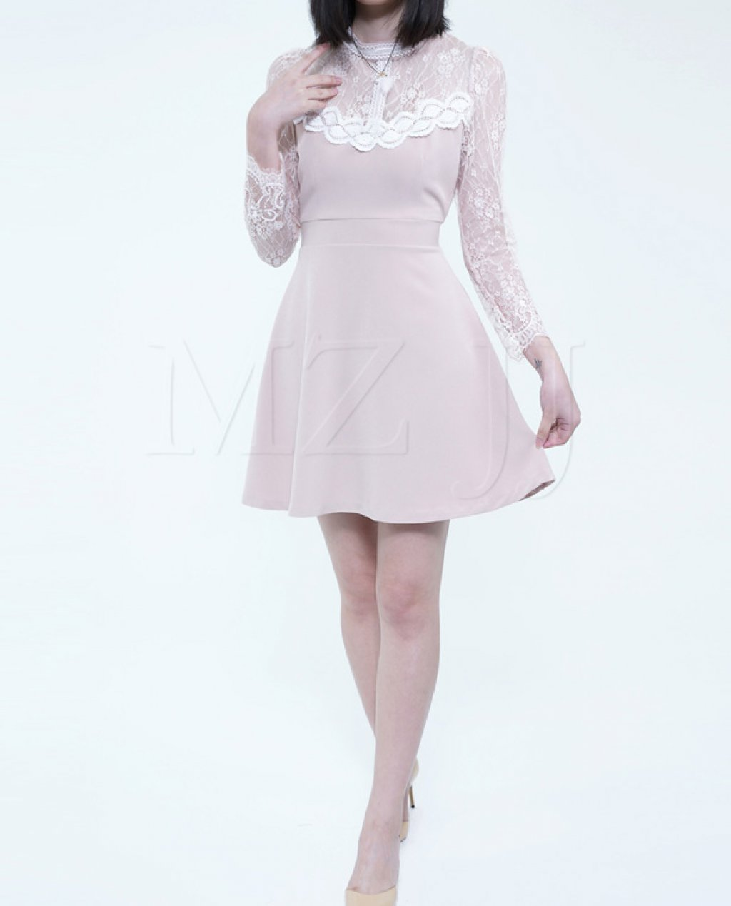 OP12772BE Dress
