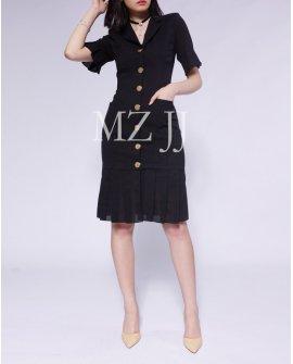 OP12391BK Dress