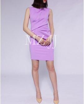 OP12393PU Dress