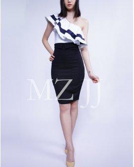 SK10615BK Skirt