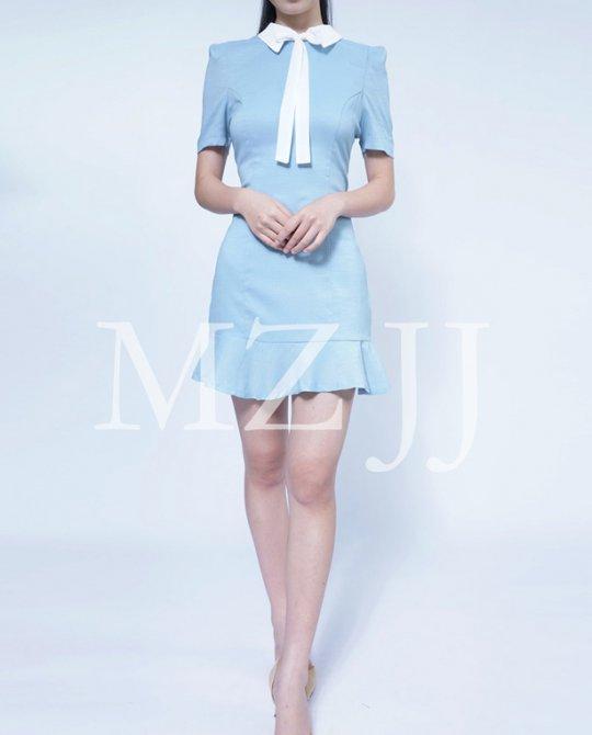 OP12551BU Dress