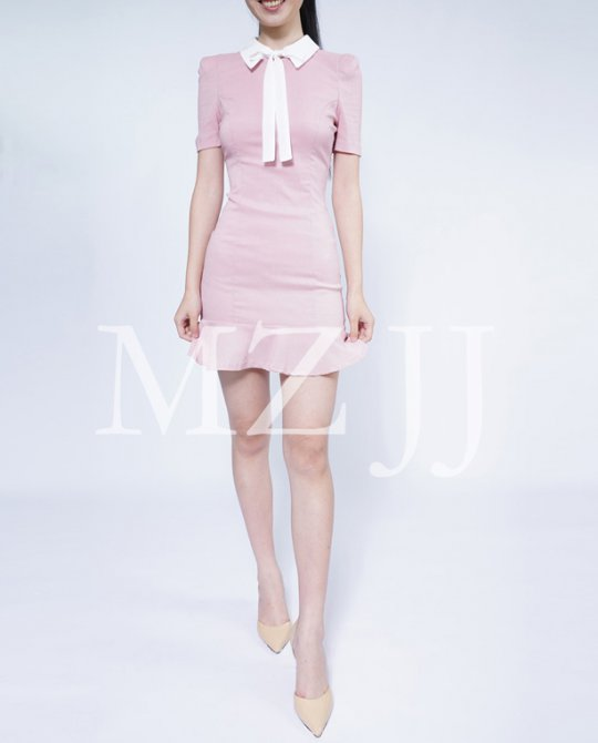 OP12551PK Dress