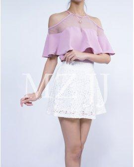 SK10635WH Skirt