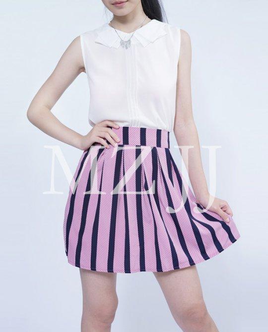 SK10638PK Skirt