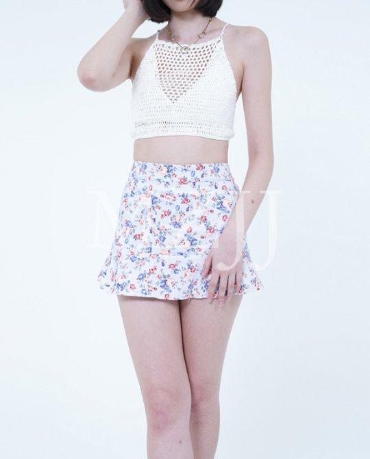 SK10640PU Skirt