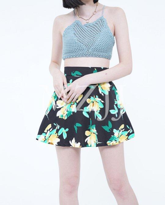 SK10647BK Skirt