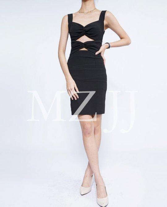 OP12521BK Dress