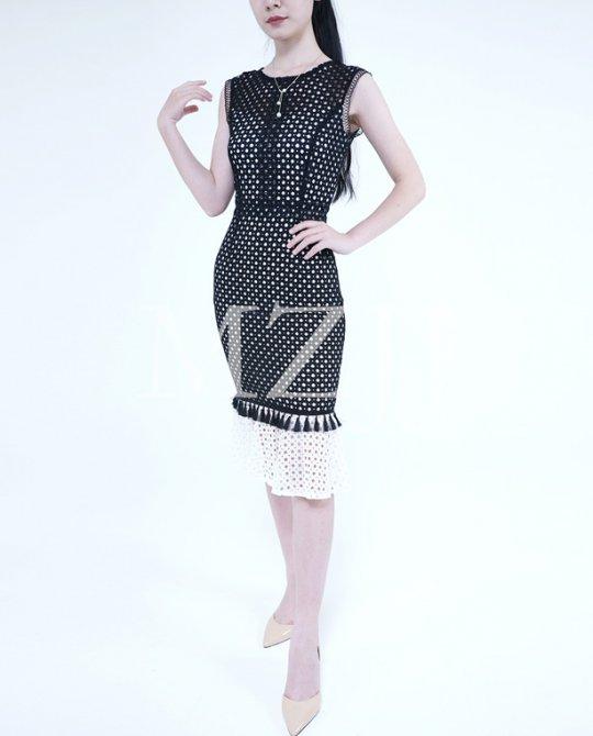 OP12578BK Dress