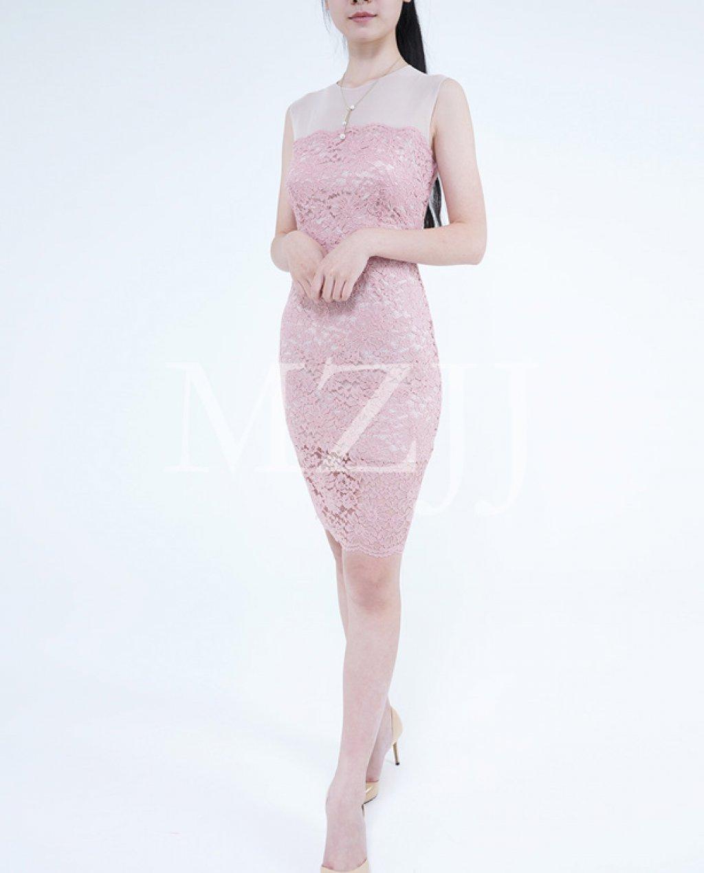 OP12581PK Dress