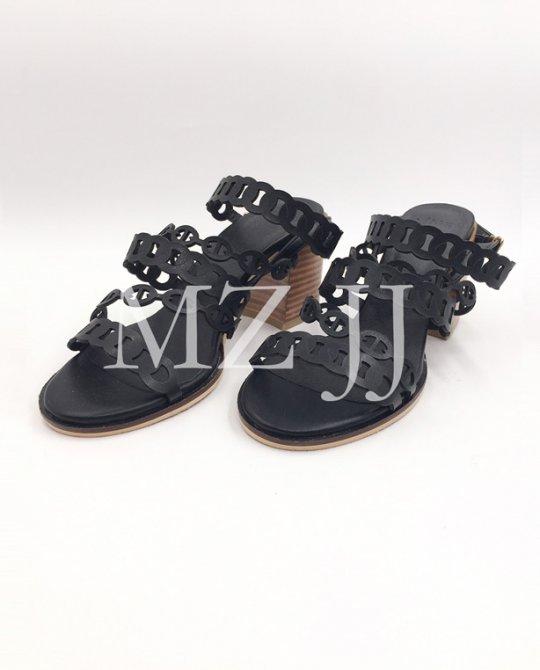 HL10133BK Heels