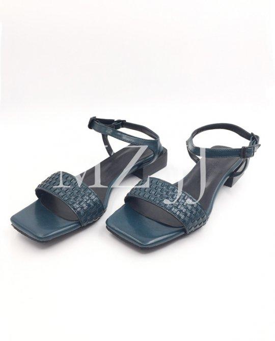 HL10131BGN Heels