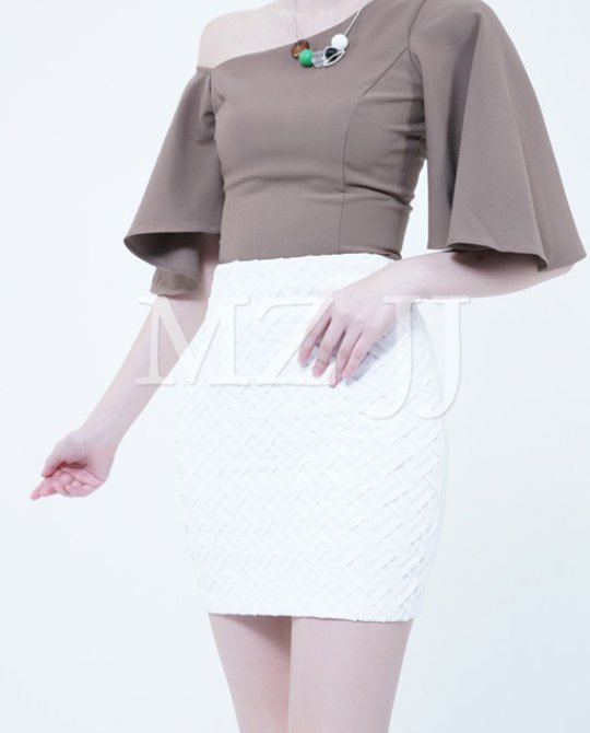 BL10578BE Blouse