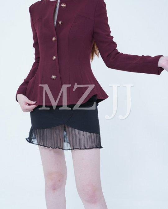 BZ10418WI Blazer