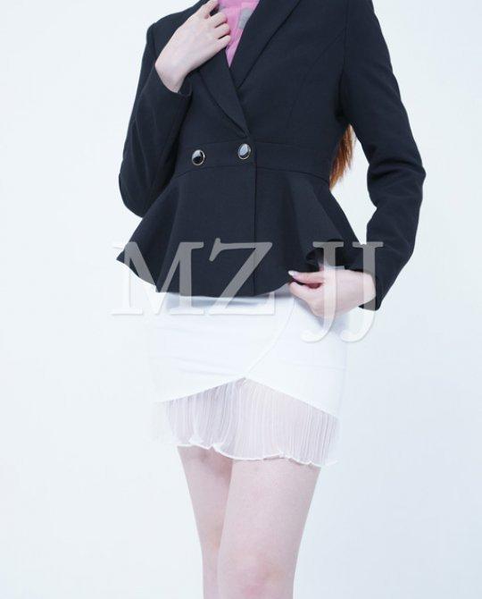BZ10420BK Blazer