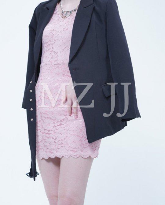 JK10194BK Jacket