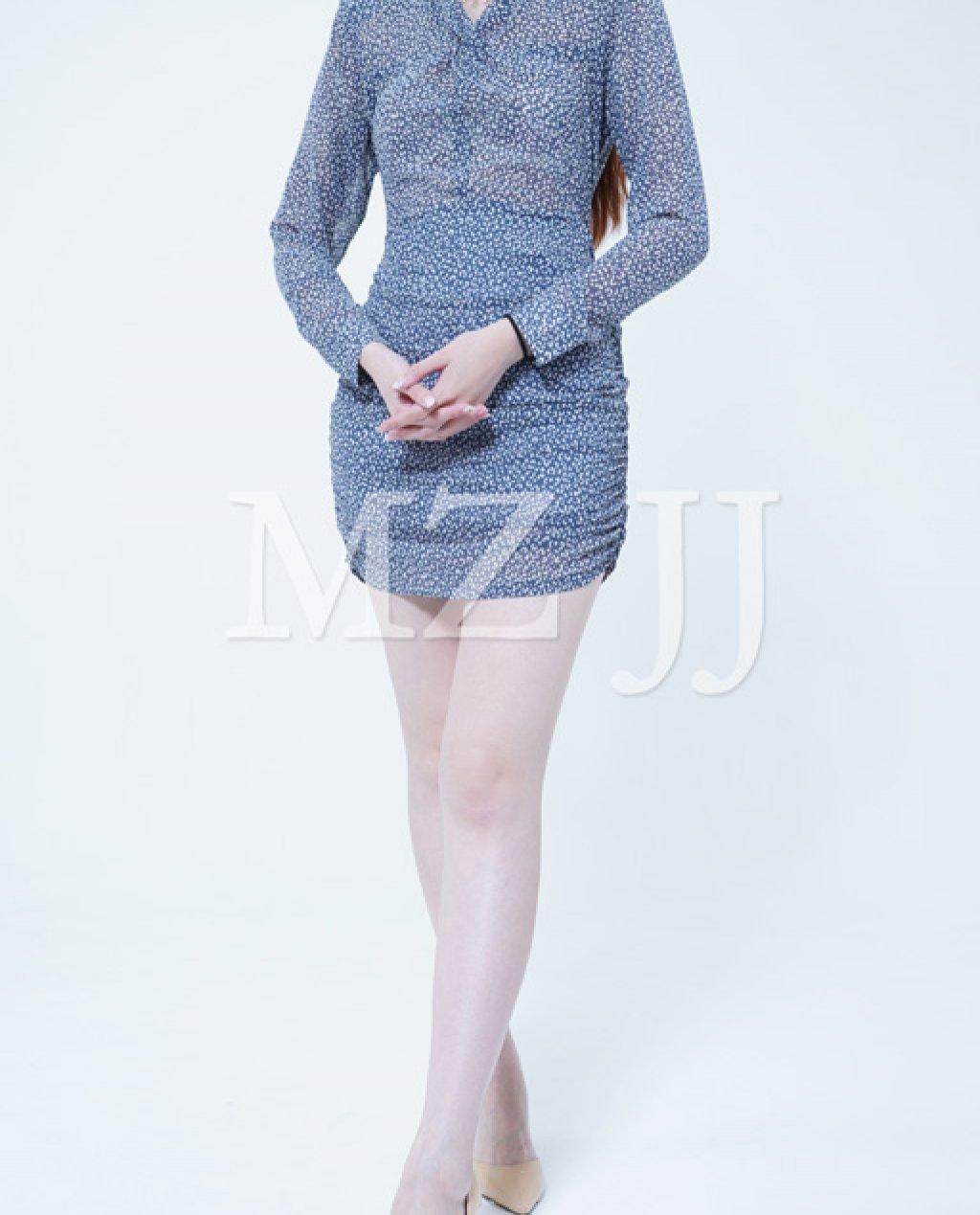 OP13161BU Dress