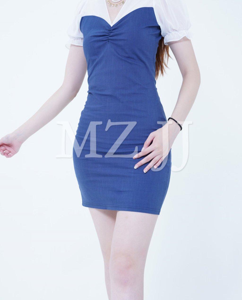 OP13166BU Dress