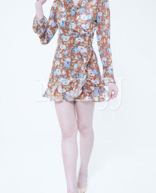 OP13179BR Dress