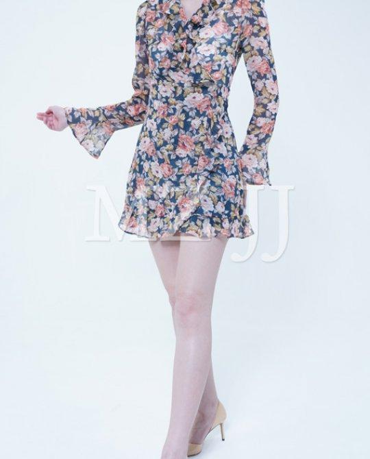 OP13179GN Dress