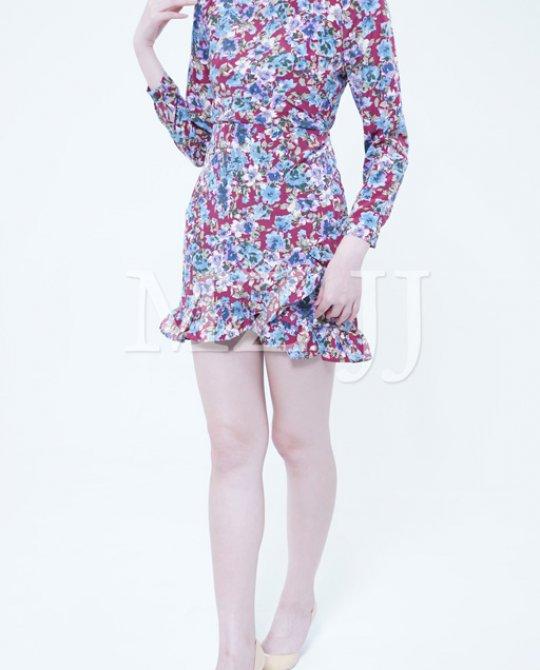 OP13180WI Dress