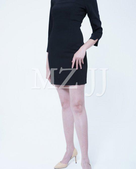 OP13181BK Dress