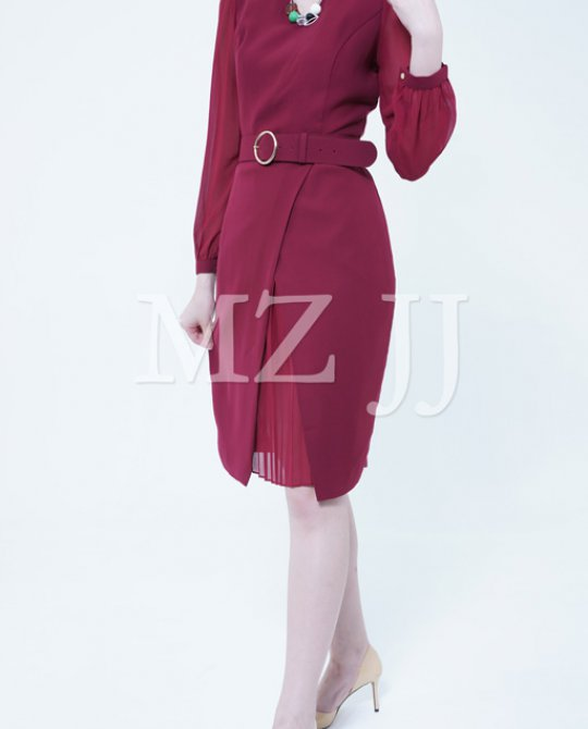 OP13183WI Dress
