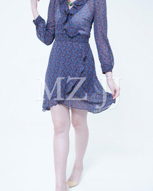 OP13184BU Dress