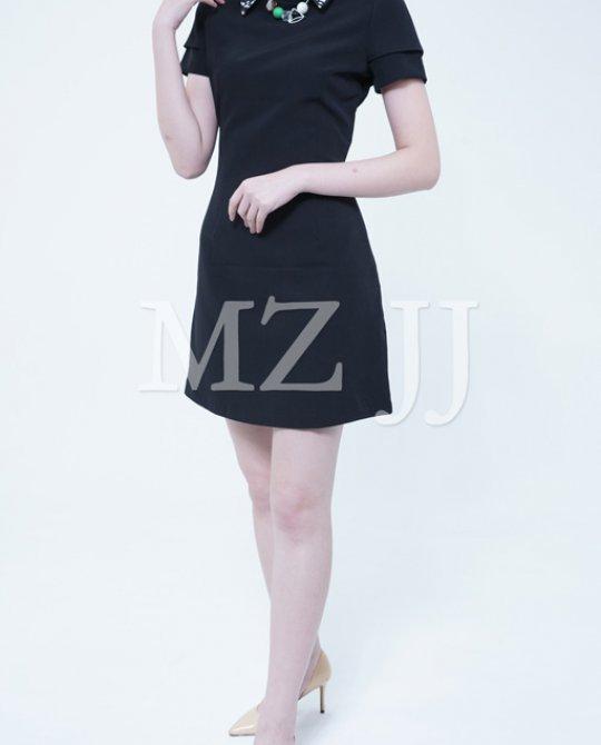 OP13185BK Dress
