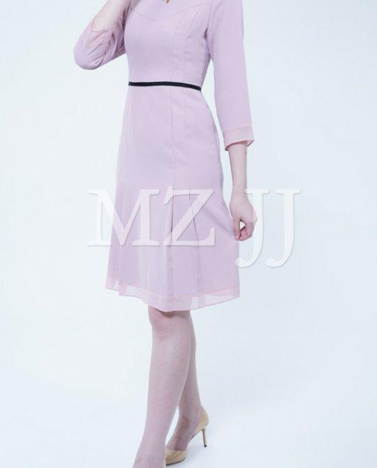 OP13186PK Dress