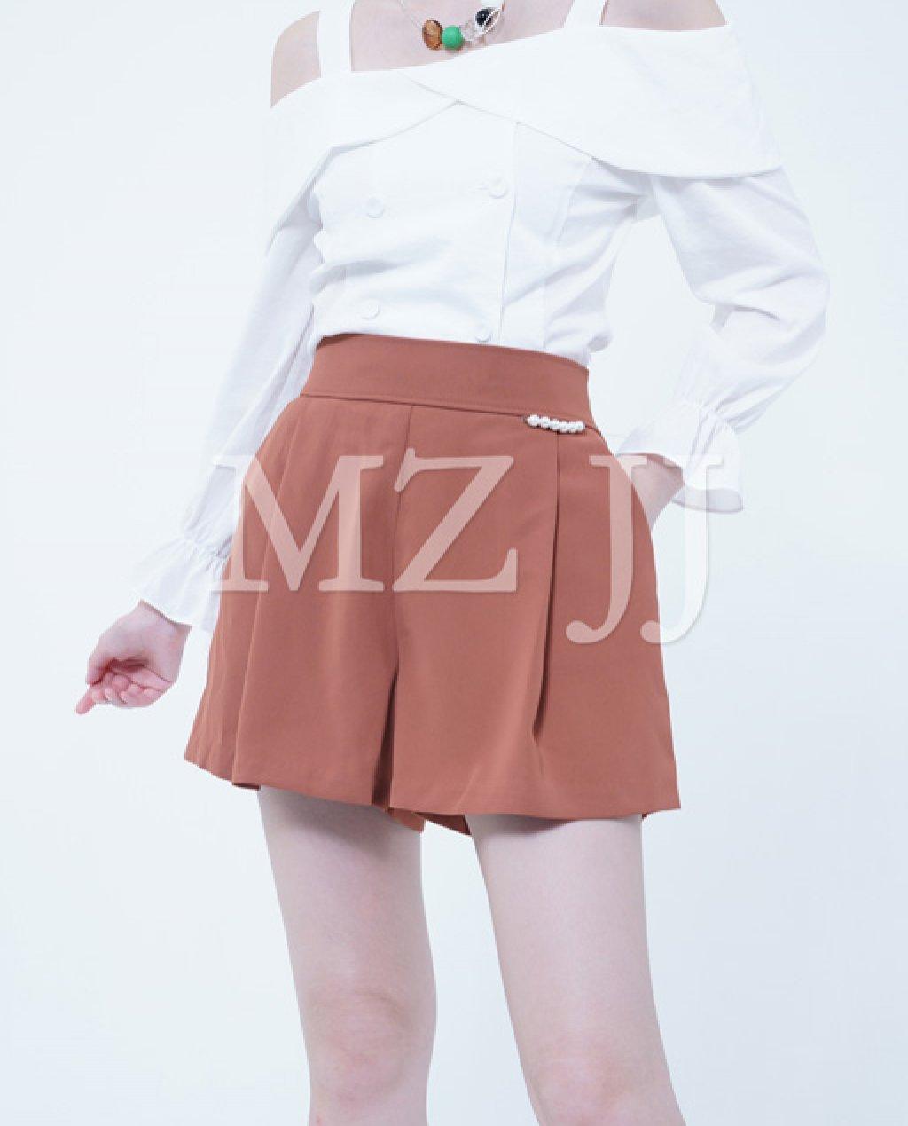 SK10853YL Skirt
