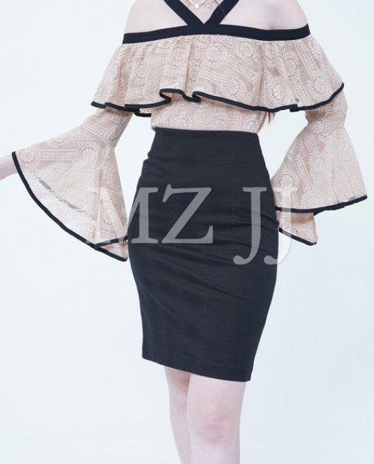 SK10856BK Skirt
