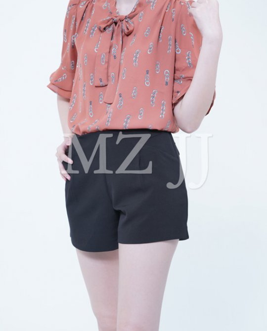 BL10571OR Blouse