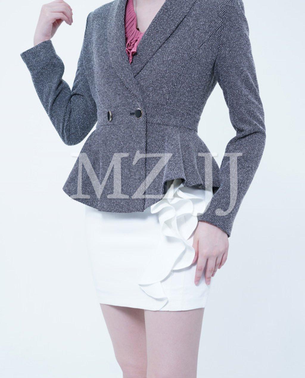 BZ10420LGY Blazer