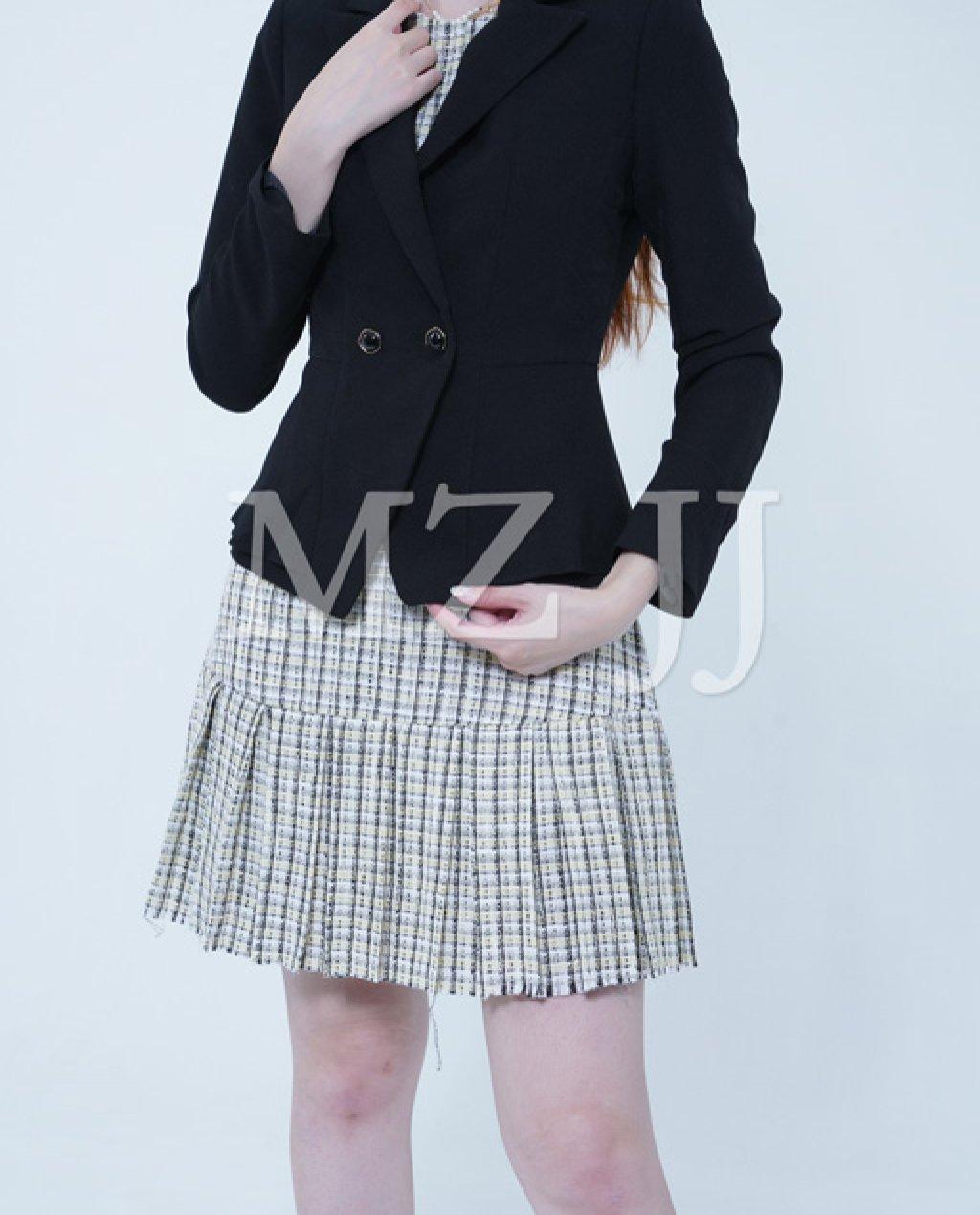 BZ10423BK Blazer