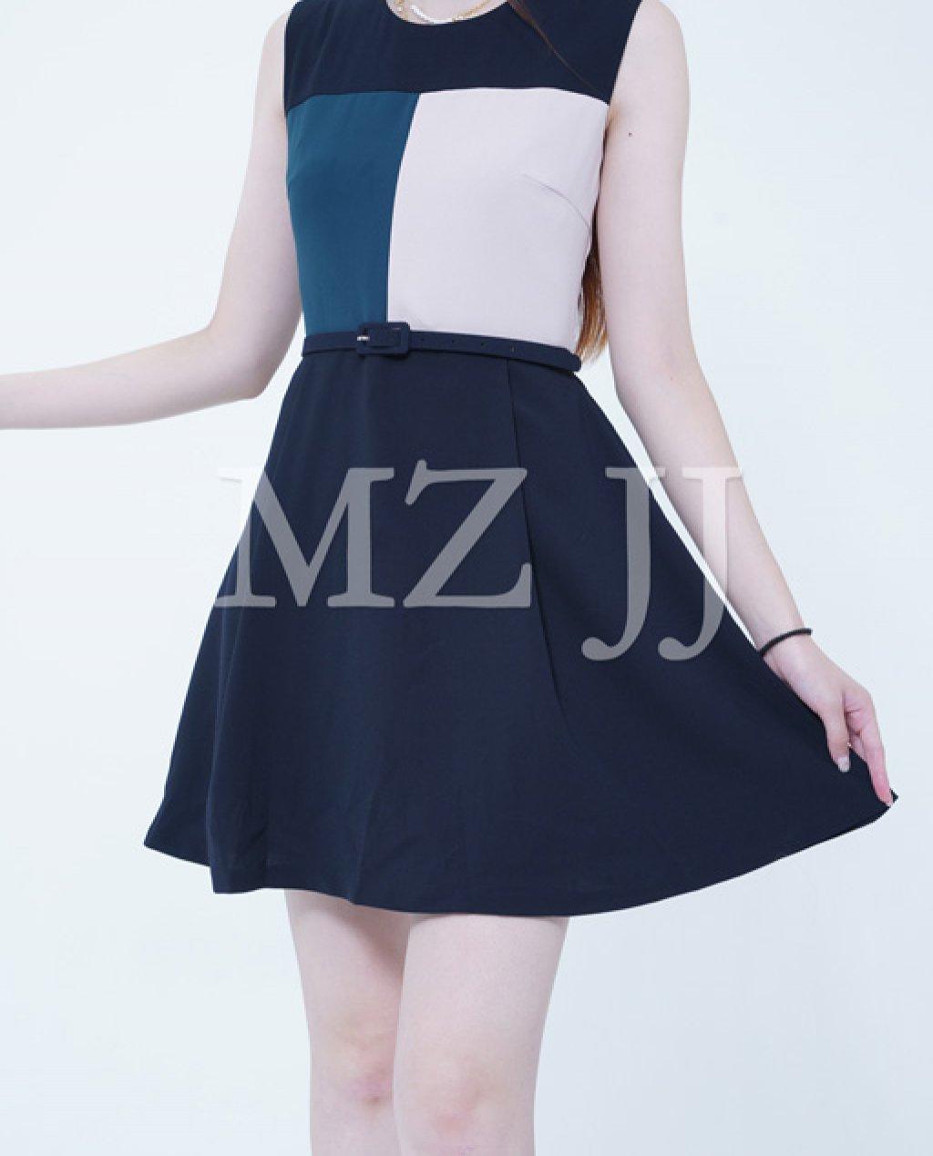 OP13145GN Dress