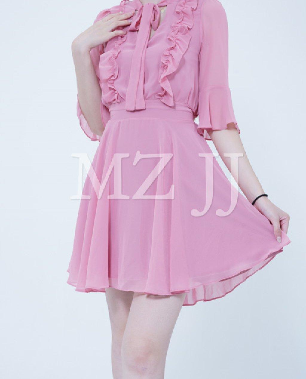 OP13150PK Dress