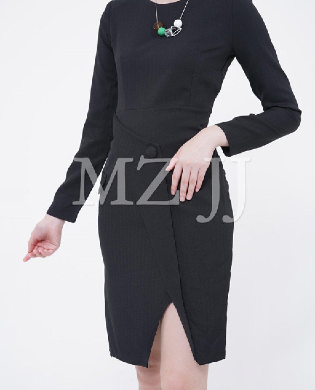 OP13159BK Dress