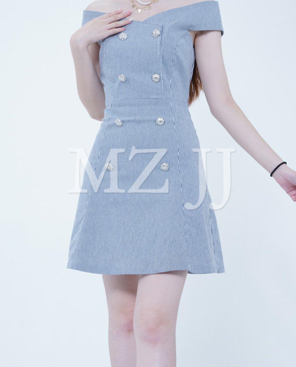 OP13174BU Dress